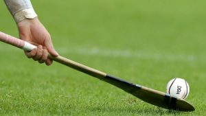 Hurley and Sliotar