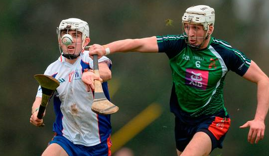 Fitzgibbon Cup quarter final stages get underway with Mary I and LIT both in action