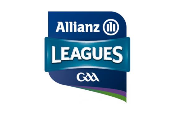 Allianz League Logo