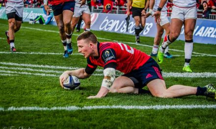 Making a case for a Munster Trio