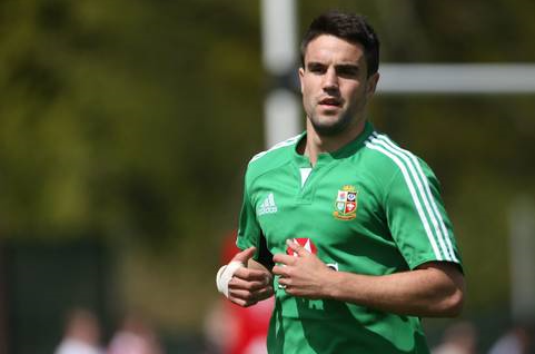 Conor Murray Lions