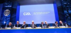 GAA Congress
