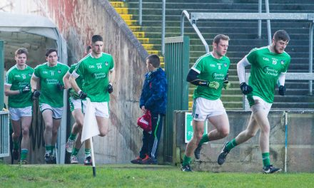 LISTEN: Limerick hoping to take league momentum into Clare clash