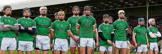 Dowling returns to fold as Kiely makes ten changes for Laois clash