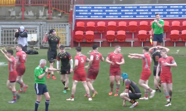 Glenstal Abbey pip Ardscoil Ris to reach Senior Cup Final