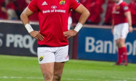 WATCH: Simon Zebo Talks strength and Conditioning with Gilette Sports