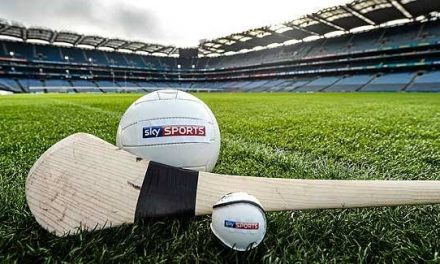 Sky Sports deal means Limerick-Clare clash will not be free to air