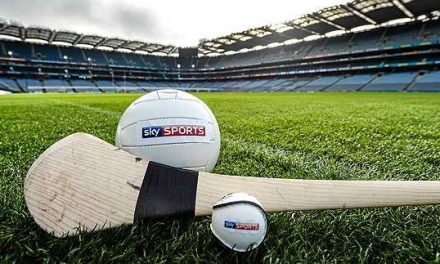 Limerick hurlers to feature on Sky's 2017 Championship opening weekend