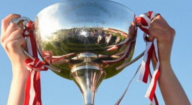 UL Take On DCU St Pat's In First Round Of 2017 O'Connor Cup