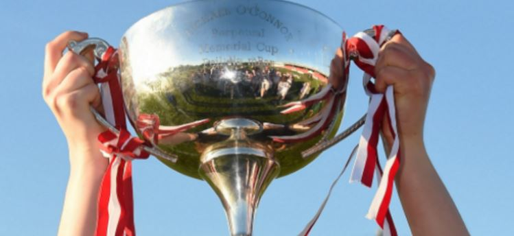 O'Connor cup