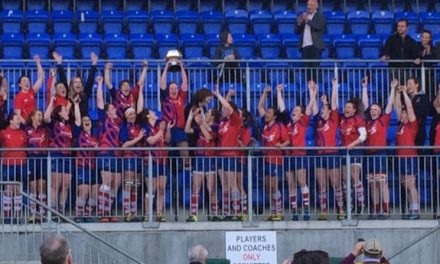 12th All-Ireland title for UL Bohemian Women