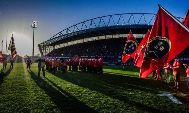 Munster's Champions Cup fixtures confirmed