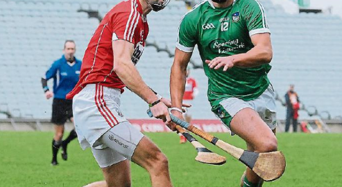 Limerick Hurlers continue Championship prep with Cork test