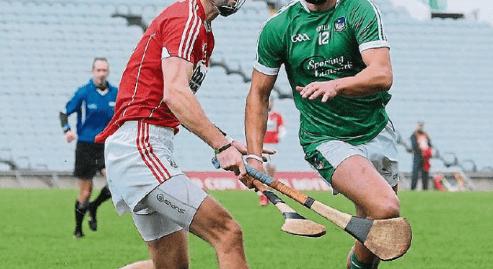 Limerick v Cork hurling