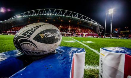 Munster welcome familiar foe Glasgow to Cork