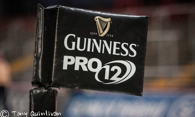 Guinness Pro12 release statemant regarding talks with South African Rugby Union