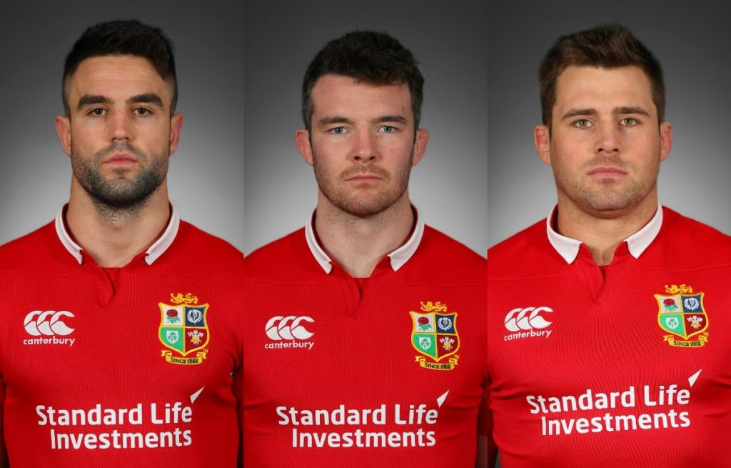 Munster Lions