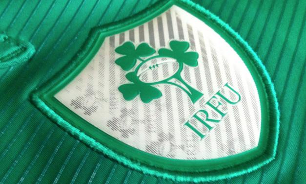 Garryowen, UL Bohemians and UCC players amongst Irish U20s XV to face France