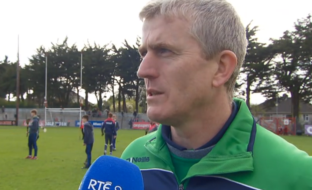 LISTEN: John Kiely taking nothing for granted as Limerick face Offaly challenge