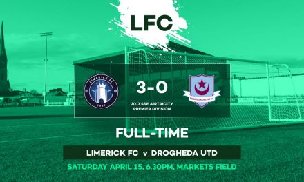 Limerick make it two wins from two under Willie Boland