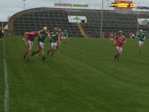 Limerick u17 Hurling