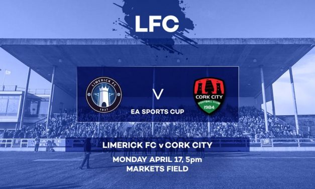 Limerick look to advance in EA Sports Cup