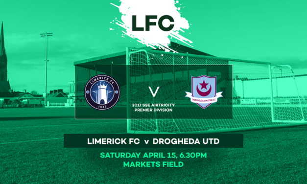 Boland hoping to continue Limerick improvement against Drogheda