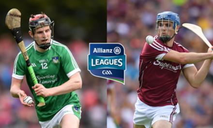 Limerick seek first League Final since 2006