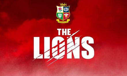 The best tries from the 2013 Lions tour