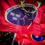 Munster Rugby prepare for Worcester friendly
