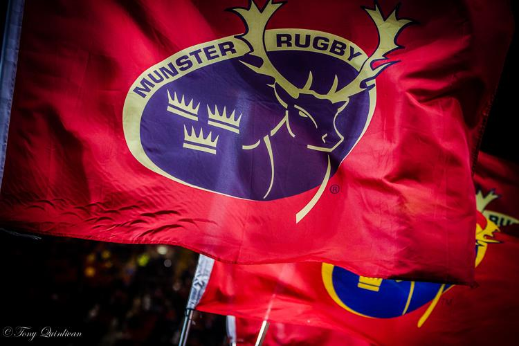 Munster name exciting XV for Opening round tie versus Treviso