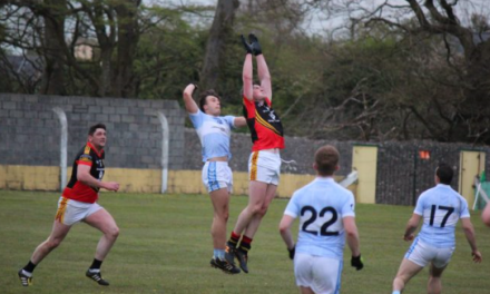 Limerick SFC continues this week after opening round goal-fest
