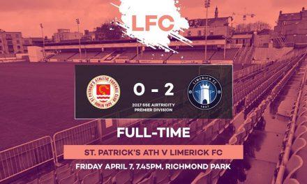 Limerick FC back to winning ways