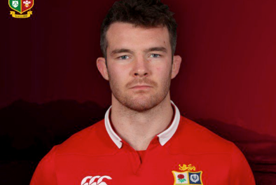 Keith Wood give his opinion on Peter O'Mahony's Lions selection