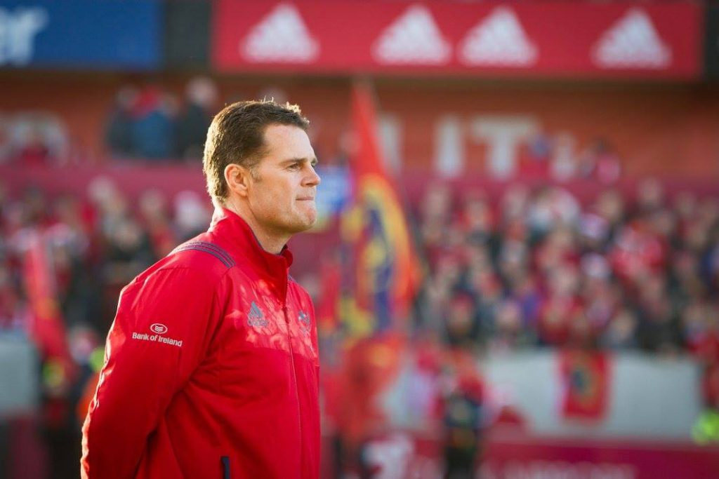 Plenty to ponder for Rassie Erasmus