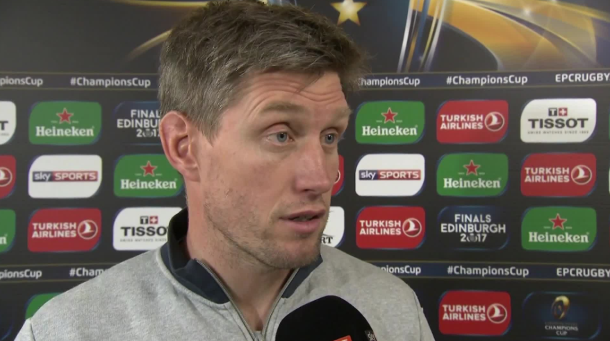 Ronan O'Gara reported to be on the move to Crusaders