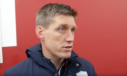 O'Gara confirms coaching role with Irish setup