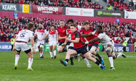 Rory Scannell says managing penalty count is key to away French win
