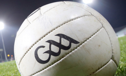 3 wins on the trot for Limerick footballers