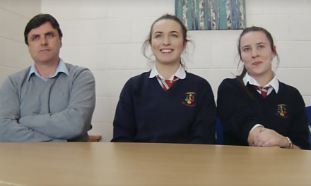 John the Baptist Girls face Tyrone's Ballygawley in All-Ireland final