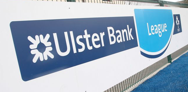 Ulster Bank League Banner
