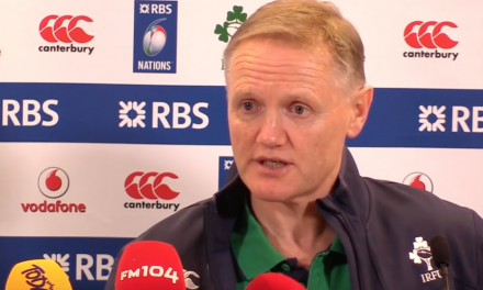 Schmidt outlines O'Gara's role in Summer Tour