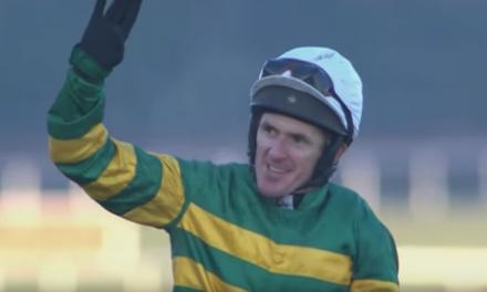 AP McCoy talks life post racing