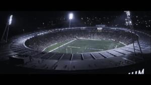 Lions test stadium
