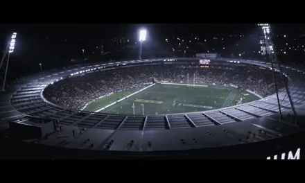 WATCH: New Lions series promo released