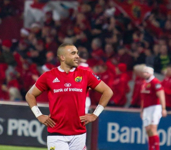 Munster Squad update ahead of Champions Cup clash with Leicester