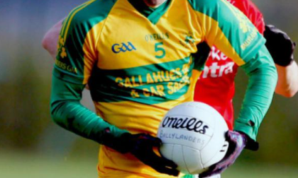 Ballylanders snatch late win while reigning champions Monaleen off to winning start