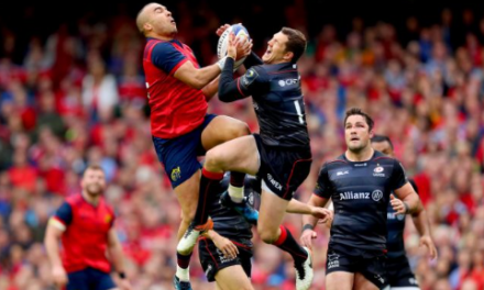 So what are the budgets for Top Rugby teams?