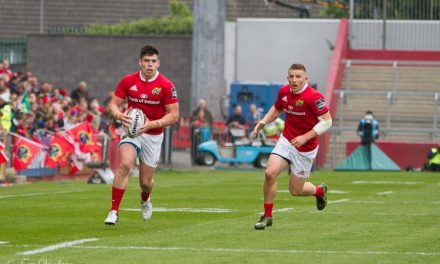 European debuts for Wootton, Cloete and Arnold