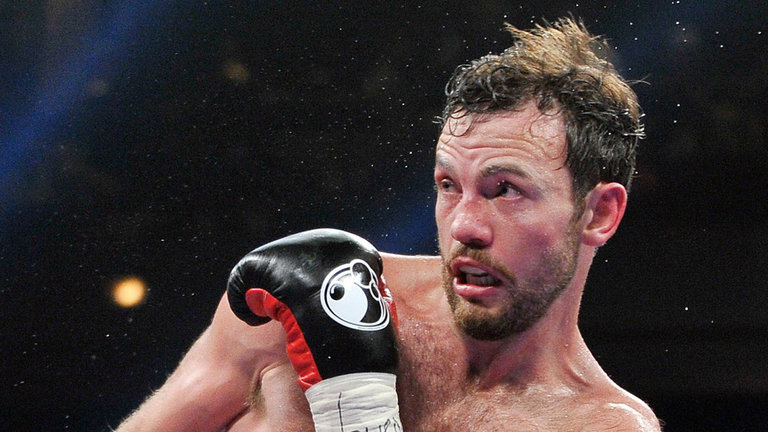 Andy Lee gives his take on proposed McGregor-Mayweather fight